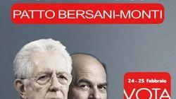 Cartoline per irridere l'avversario, santini web e fotomontaggi: se la campagna elettorale è