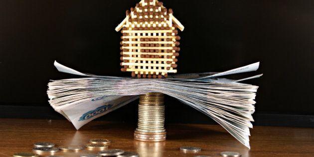 Imu: nella legge di stabilità un'altra tassa sulla casa, dal primo gennaio arriva la super-Tarsu. Prima...