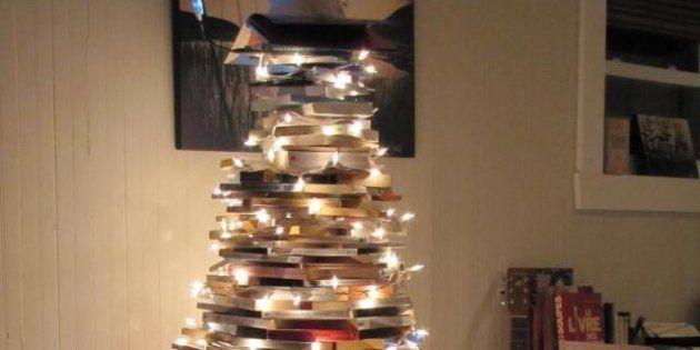 Alberi di Natale: come addobbare la casa risparmiando