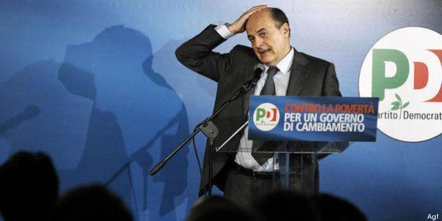 Contatti Pd-Pdl non solo su D'Alema, Amato, rispunta Marini. Ma Vendola avvisa Bersani: