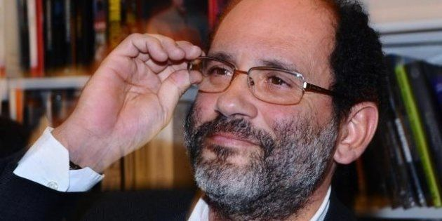 Movimento arancione, Luigi De Magistris candida Antonio Ingroia come