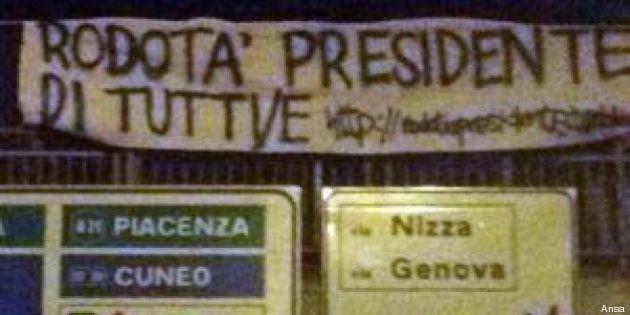 Quirinale 2013: bombardamento di email ai parlamentari del Pd per sponsorizzare la candidatura di Stefano