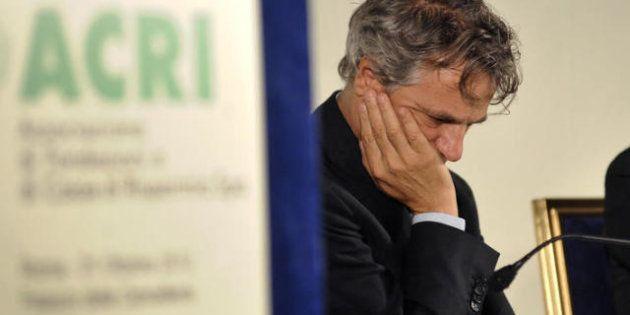 Mps, dopo Santorni spunta Alexandria. Dai derivati un'altra mina i conti. Ma la Banca rassicura, i Monti-bond...