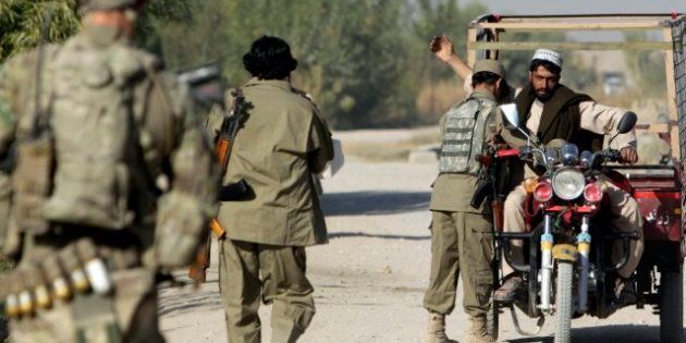 Afghanistan, scontro a fuoco. Ucciso un militare italiano, feriti altri