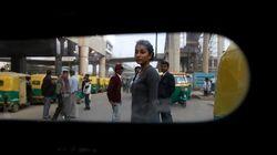 Le giovani donne di Nuova Delhi: