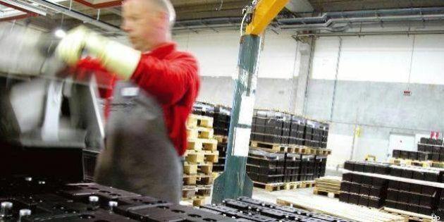Lavoro, 250 mila posti persi nel 2013. Tra i più colpiti le piccole imprese e il