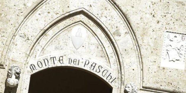 Monte dei Paschi di Siena, per avere i Monti-bond il cda dovrà anche deliberare un aumento di