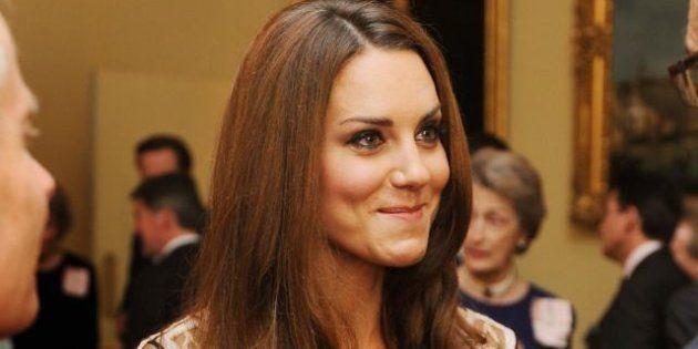 Per i britannici è Kate Middleton la donna ideale di James Bond. E per voi? (FOTO,