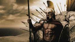 I 300 spartani, giovani fedelissimi di Bersani, scelgono Stefano