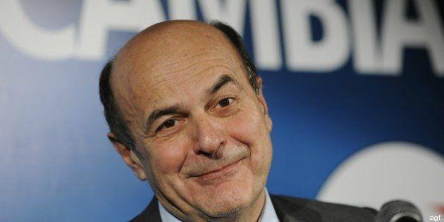 Quirinale 2013: Pier Luigi Bersani apre alle larghe intese: