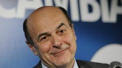 Bersani apre alle larghe intese: