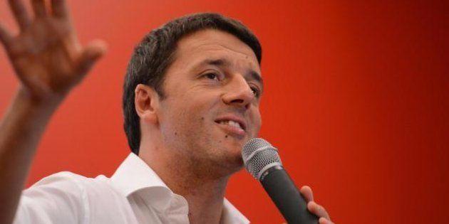 Primarie, rush finale sulle candidature e i renziani si placano: Sulla privacy abbiamo già