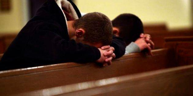 Strage Sandy Hook scuola Usa: la veglia nella Chiesa di Newtown