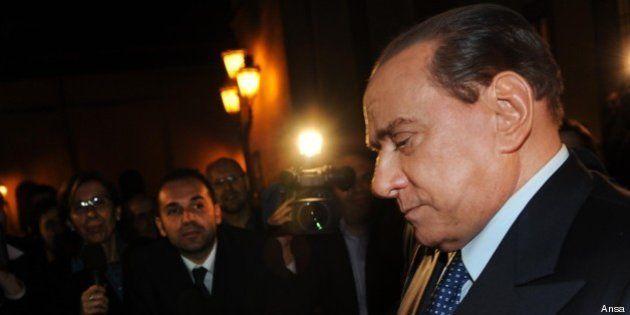 Quirinale 2013: Silvio Berlusconi approva la candidatura di Franco Marini: