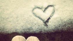 Neve: le migliori 50 foto su Instagram