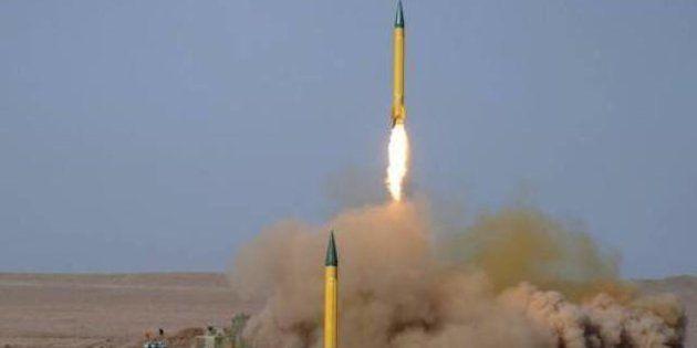 L'Iran contro la Siria:
