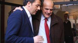 Renzi per Bersani in campagna elettorale, a febbraio insieme a Firenze. E al governo il sindaco ci manderà i suoi. Lui? Farà...