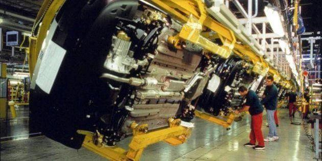 Fiat, vendite in calo in Europa : -7,3% nel 2013. Pesano i risultati in