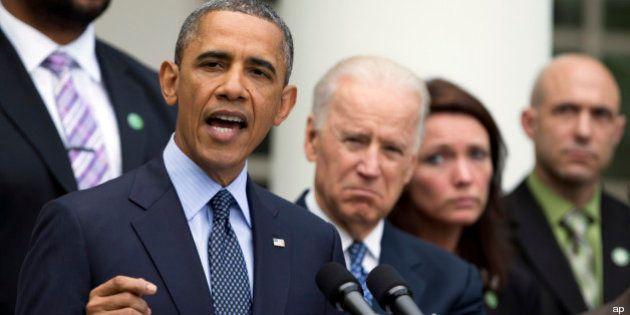 Stati Uniti, il Senato boccia la riforma sul controllo delle armi, Barack Obama furioso: