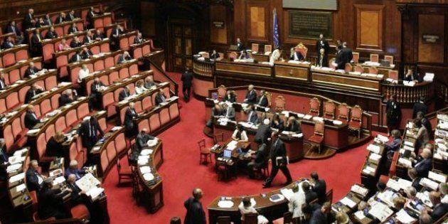 Legge di stabilità sotto assedio in Parlamento: verso lo stop dell'aumento dell'Iva a