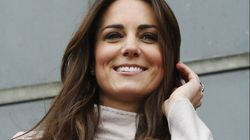 Anche Kate ha il sangue blu