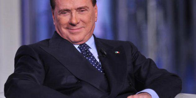 Silvio Berlusconi attacca i giudici: