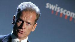Morto Carsten Schloter, presidente di Fastweb