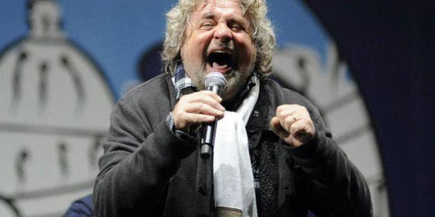 Beppe Grillo, eletti 2013: M5S chi sono i parlamentari e il codice di comportamento (decalogo) per senatori...