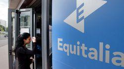 Equitalia ha riscosso 7,1 miliardi nel