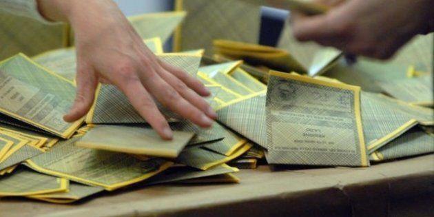 Risultato elezioni 2013: con i voti degli italiani all'estero il Pd è il primo partito alla Camera