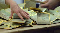 È il Pd il primo partito alla Camera grazie ai voti degli italiani all'estero