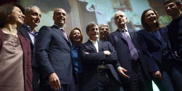Italia Popolare, la svolta montiana di Silvio Berlusconi