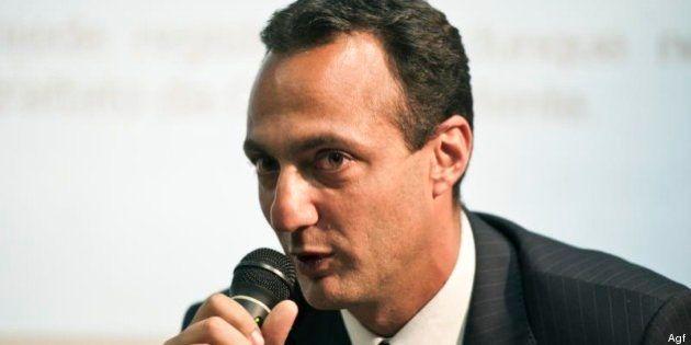 Elezioni Roma 2013, Marcello De Vito:
