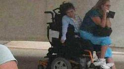 Come si fa presto ad indignarsi, ma in Italia i disabili se la passano