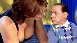 Berlusconi su Canale 5... la rete si diverte così