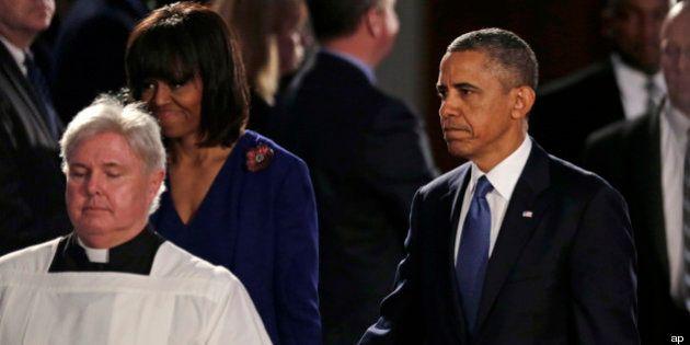 Esplosioni maratona Boston: individuati grazie alle telecamere uno o più sospetti, oggi Obama in città...