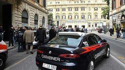 Roma: assalto a portavalori in centro. Ucciso uno dei banditi: è l'ex br