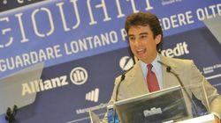 Giovani Confindustria, Jacopo Morelli: via i ladri dalla politica. Ridurre le tasse: gli italiani non sono