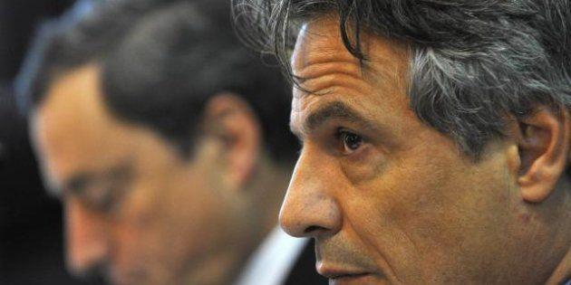 Mps, i finanziamenti (leciti) di Giuseppe Mussari ai Ds-Pd di Siena. 700 mila euro in nove