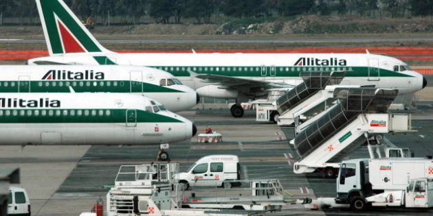 Nuova grana per Alitalia. Il Consiglio di stato: