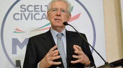 Anche Monti pronto ad appoggiare un governo per le riforme. Ma solo se ancorato