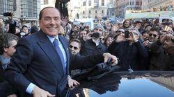 Silvio torna tra gente nelle regioni in bilico (con il giubbotto antiproiettile). Riunione con i suoi per la fase due della c...