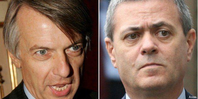 Il governo Letta tra Corriere e Repubblica. De Bortoli lo difende, Mauro pensa al