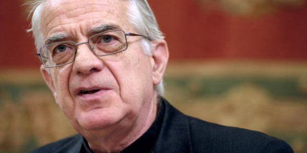 Conclave 2013: Padre Lombardi