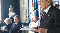 Napolitano: