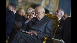 Napolitano esclude un bis tecnico: Parola agli elettori, se Monti torna a Palazzo Chigi sarà da