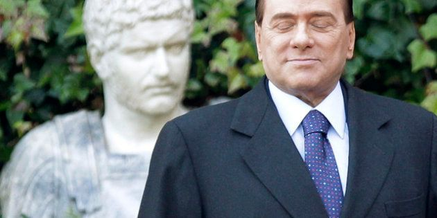 E Berlusconi se ne torna a Malindi nel resort di Briatore: programma 'Lion in the