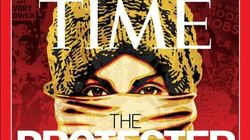 Sandy, Balotelli, Renzi. Le copertine più importanti del 2012