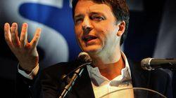 Renzi d'accordo con Grillo: