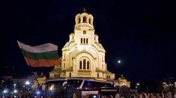 Bulgaria, notte d' assedio al